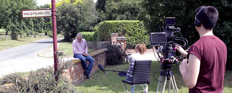 Pete-being-interviewed-main-image